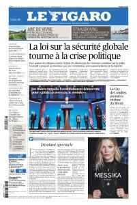 Le Figaro - 28-29 Novembre 2020
