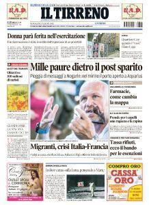 Il Tirreno Livorno - 13 Giugno 2018