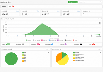 Sitebulb Enterprise 2.6.2
