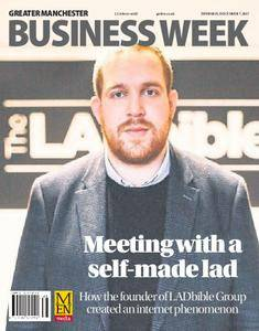 Greater Manchester Business Week – December 07, 2017