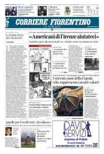 Corriere Fiorentino La Toscana – 01 marzo 2020