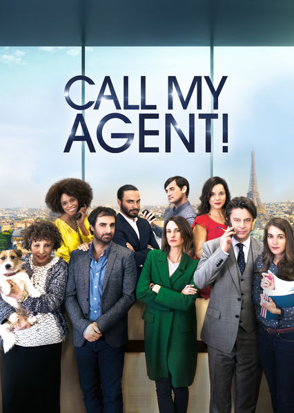 Dix pour cent! / Call my agent!  (2018) season 3 Full