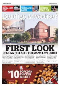 Bendigo Advertiser - May 28, 2020
