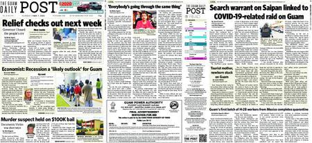The Guam Daily Post – May 07, 2020