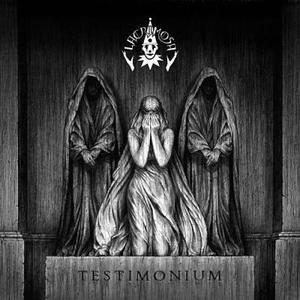 Lacrimosa - Testimonium (2017)