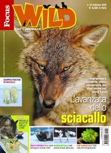 Focus Wild - febbraio 2019