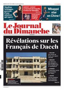 Le Journal du Dimanche - 04 août 2019