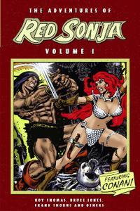 Dynamite-Adventures Of Red Sonja Vol 01 2014 Hybrid Comic eBook