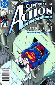 Action Comics 665 1991-05 56198