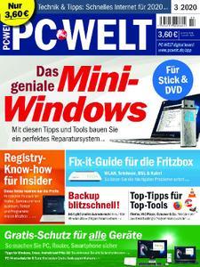 PC Welt – März 2020