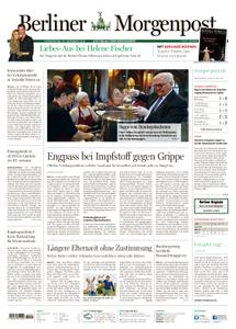 Berliner Morgenpost – 20. Dezember 2018