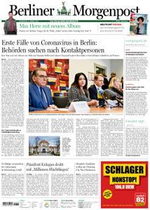 Berliner Morgenpost – 03. März 2020