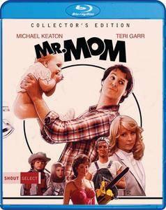 Mr. Mom (1983) + Extra