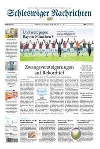 Schleswiger Nachrichten - 20. August 2018