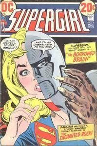Supergirl v1 004 1973