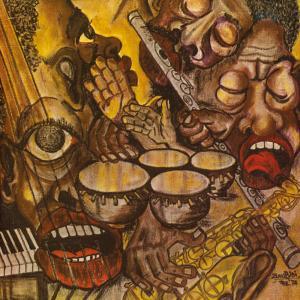 Batsumi - Batsumi (1974) {Panai, Japan Bonus Tracks Edition rel 2011}