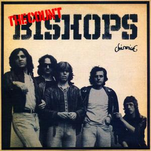 The Count Bishops - The Count Bishops (1977) {2005 Chiswick Records--Ace Records CDWIKM 254, Remastered Reissue}