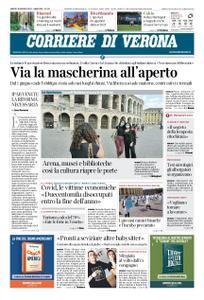 Corriere di Verona – 30 maggio 2020