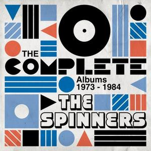 The Spinners - The Complete Albums 1973-1984 (2019)