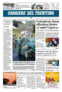 Corriere del Trentino – 25 luglio 2020