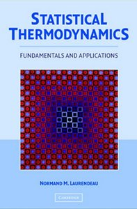 Statistical Thermodynamics: Fundamentals and Applications (repost)