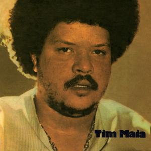 Tim Maia - s/t (1971) {1993 Polydor}
