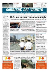 Corriere del Veneto Venezia e Mestre – 11 luglio 2019