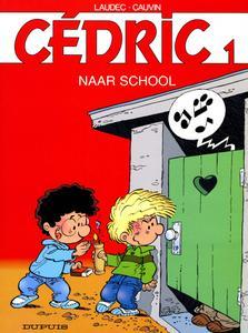 Cdric - B01 - Spelboek