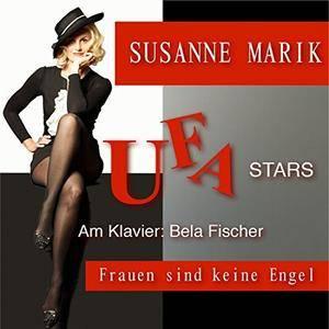 Susanne Marik - Frauen sind keine Engel (2018)
