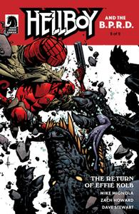 Hellboy and the B P R D-The Return of Effie Kolb 02 of 02 2020 digital Son of Ultron