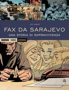 Historica 54 - Fax da Sarajevo. Una storia di sopravvivenza (04/2017)
