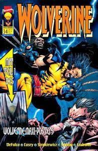 Wolverine 34 Vol 1 2000