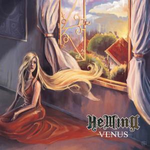 Hemina - Venus (2016)