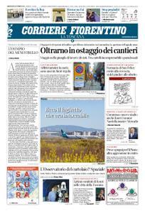 Corriere Fiorentino La Toscana – 09 ottobre 2019