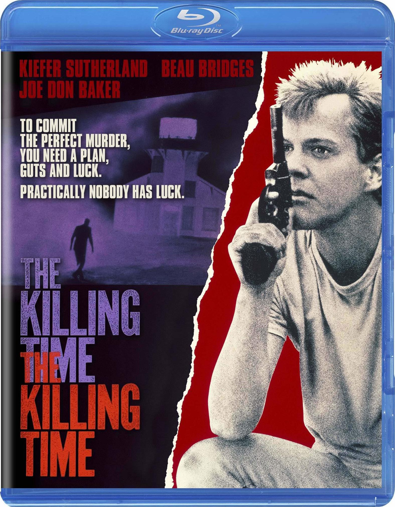 The Killing Time (1987)
