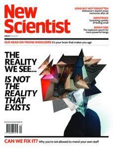 New Scientist International Edition - July 29, 2017