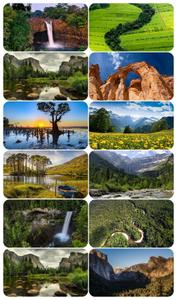 Most Wanted Nature Widescreen Wallpapers #620