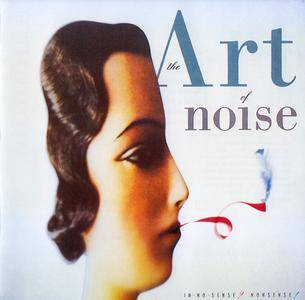 The Art Of Noise - In No Sense? Nonsense! (1987)