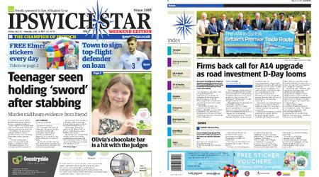 Ipswich Star – July 12, 2019