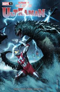 The Rise of Ultraman 005 (2021) (Digital) (Zone-Empire