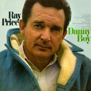 Ray Price - Danny Boy (1967/2016) [Official Digital Download 24/96]