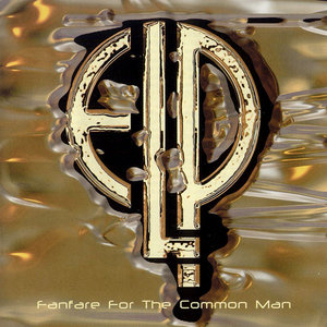 Emerson, Lake & Palmer - Fanfare For The Common Man: The Anthology (2001) [Re-Up]