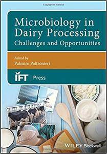 Microbiology in Dairy Processing: Challenges and Opportunities
