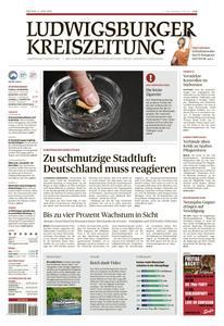 Ludwigsburger Kreiszeitung LKZ - 04 Juni 2021