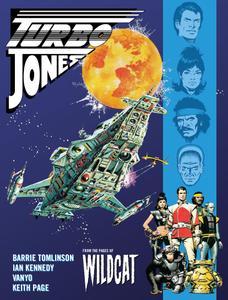 Turbo Jones 2019 digital Torquemada