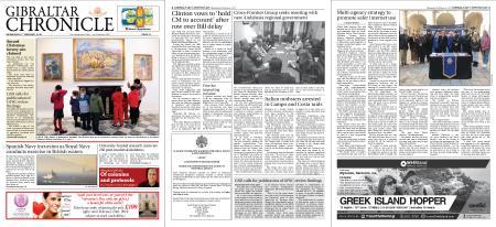 Gibraltar Chronicle – 06 February 2019