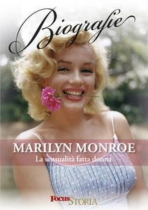 AA.VV. - Marilyn Monroe. La sensualità fatta donna (2013)