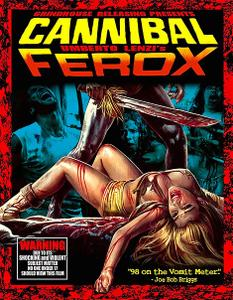 Cannibal ferox (1981)