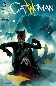 Catwoman 049 2016 Digital