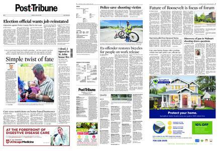 Post-Tribune – July 15, 2019